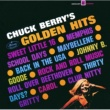 Chuck Berry Chuck Berry's Golden Hits [1967 Version]