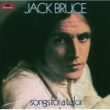 Jack Bruce Songs For A Tailor [Remaster With Bonus Tracks]