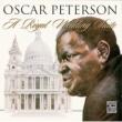 Oscar Peterson A Royal Wedding Suite
