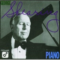 George Shearing Waltz For Claudia