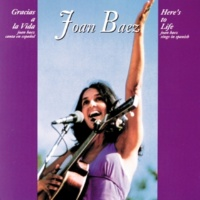 Joan Baez Llego Con Tres Heridas (I Come With Three Wounds)