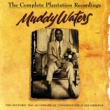 Muddy Waters/Son Simms Four Rosalie [Plantation Recordings Version]