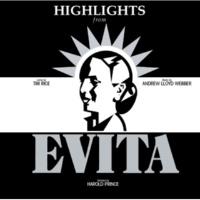 ヴァリアス・アーティスト Evita (Highlights)