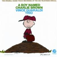 Vince Guaraldi Trio Baseball Theme [Album Version]