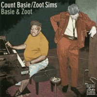 Count Basie/ズート・シムズ ハーダヴ