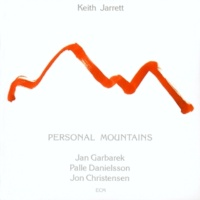 キース・ジャレット・カルテット Personal Mountains