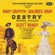 Various Artists Destry Rides Again [1959 Original Broadway Cast Recording (2001 Reissue)]
