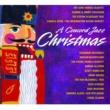 ヴァリアス・アーティスト A Concord Jazz Christmas