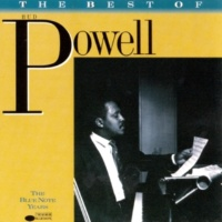 Bud Powell Parisian Thoroughfare