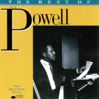 Bud Powell Collard Greens And Black-Eyed Peas