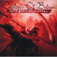 Children Of Bodom You're Better Off Dead [Album Version]