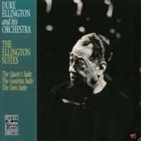 Duke Ellington & His Orchestra ノーザン・ライツ [The Queen's Suite]