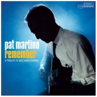 Pat Martino Road Song