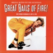 Various Artists Great Balls Of Fire [Soundtrack]