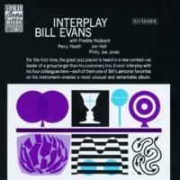 Bill Evans Quintet インタープレイ+1