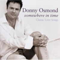 Donny Osmond After The Love Has Gone