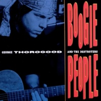 George Thorogood And The Destroyers Long Distance Lover