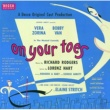 Various Artists On Your Toes [1954 Original Broadway Cast Recording]