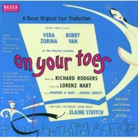 Jack Williams/Eleanor Williams/David Winters Two A Day For Keith [On Your Toes/1954 Original Broadway Cast/Remastered]