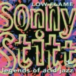 Sonny Stitt Low Flame