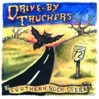 Drive-By Truckers Three Great Alabama Icons