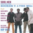 Booker T & The MG's BOOKER T & THE MGS/S