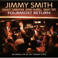 Jimmy Smith Fourmost Return