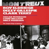 Roy Eldridge/Dizzy Gillespie/Clark Terry (Back Home Again In) Indiana [Live From Montreaux Jazz Festival, Switzerland / 1975]