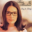 Nana Mouskouri Song For Liberty
