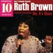 Ruth Brown Ms. B's Blues