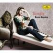 Anne-Sophie Mutter ヴァイオリンと管弦楽のためのロマンス 第2番 ヘ長調 作品50 [2002年 ニューヨーク・ライヴ]