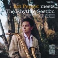 Art Pepper Art Pepper Meets The Rhythm Section [Remastered]