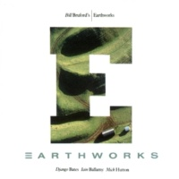 Bill Bruford's Earthworks Up North