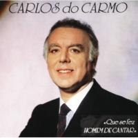 Carlos Do Carmo Zé Do Bote