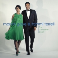 Marvin Gaye/Tammi Terrell Ain't No Mountain High Enough [False Start]