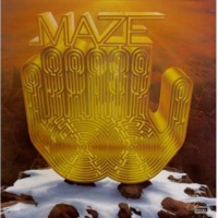 Maze Featuring Frankie Beverly I Wish You Well