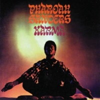 Pharoah Sanders Colors [Album Version]