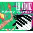 リー・コニッツ/ケニー・ウエルナー Unleemited [Instrumental]