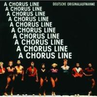 Casper Richter A Chorus Line: Opening