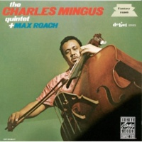 Charles Mingus Quintet A Foggy Day [Live]