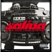 Saliva Storm [Album Version]