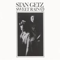 Stan Getz スウィート・レイン