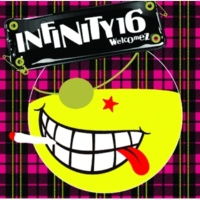 INFINITY 16/JESSE ジェラシー (feat.JESSE)