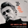 Bud Shank With Chet Baker The James Dean Story: Music From The Motion Picture