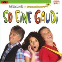 Rolf Zuckowski und seine Freunde I frei mi einfach so!