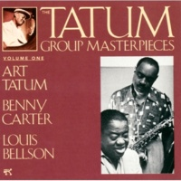 Art Tatum Under A Blanket Of Blue