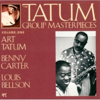 Art Tatum Old Fashioned Love