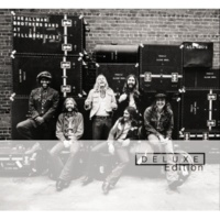 The Allman Brothers Band Don't Keep Me Wonderin' [Live At The Fillmore East/1971]