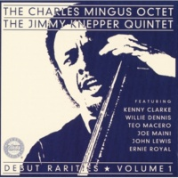 The Charles Mingus Octet Blue Tide