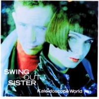 Swing Out Sister Between Strangers